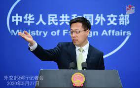 انتقاد چین از خروج «ناگهانی» آمریکا از افغانستان