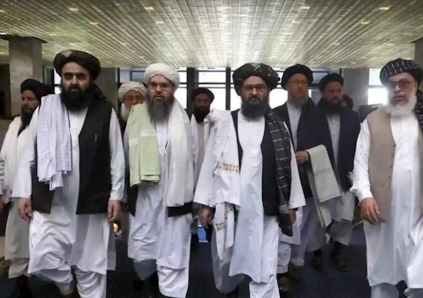 بازگشت طالبان به صندلی چرخان آمریکا، پس از فقط شش هفته!