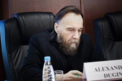 «اوراسیاگرایی، ایران و سیاست خارجی روسیه» در گفتگوی الكساندر دوگین با ایراس