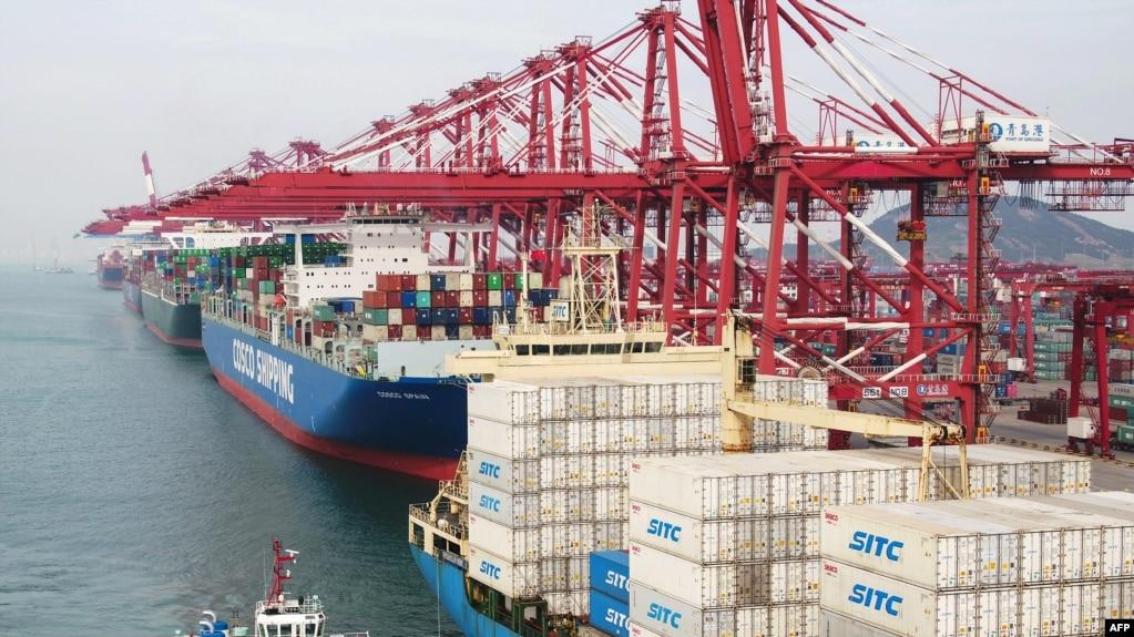 ورود ناوگان کشتیرانی ایران به بنادر چین ممنوع است!