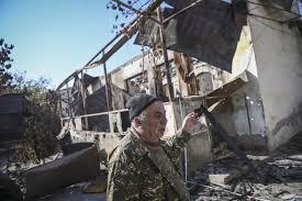 حمایت احساسی مذهبی – قومی از باکو در جنگ قرهباغ منحصر به جمهوری اسلامی نبود!