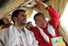 اجرای مدل چاوز توسط احمدینژاد